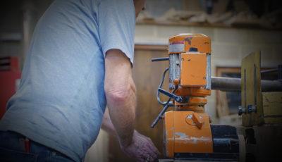 Производство мебели из массива натурального дерева