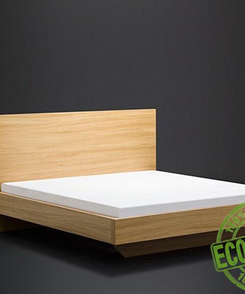 Кровать из массива натурального дерева Сетл