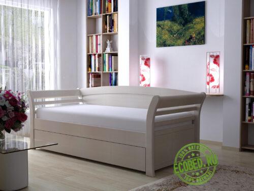 Кровать из массива Петропавловская